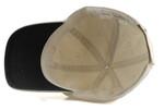 Adjustable Low Profile Big Hat
