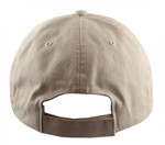 Adjustable Velcro Closure Low Profile Big Hat