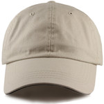 Low Profile Big Cap- Front