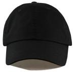 Adjustable Low-Profile Big Hats - Front
