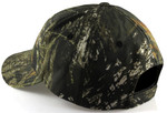 Camo Cap for Big Heads