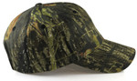 Big Head Camo Cap