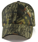 Camo Hat for Large heads
