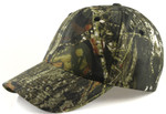 Adjustable Camo Big Hats - Mossy Oak