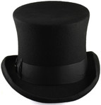 2XL Top Hats