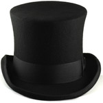 XXL Top Hats