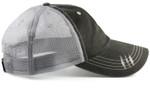 Vintage Low Profile Big Head Trucker Hats