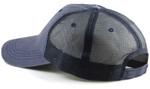 Vintage Low Profile Big Head Trucker Hats Mesh