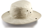 Extra Big Size Bucket Hat (Snaps on Side)