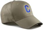 Snapback Big Hat - C Logo