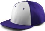 Sportflex XL/XXL Baseball Caps for Big Heads - Flat Bill