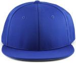 Sportflex XL/XXL Baseball Caps for Big Heads - Royal