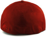 XXL Baseball Caps for Big Heads - Fitted Look