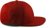 Sportflex XL/XXL Baseball Caps for Big Heads - Red