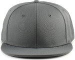 Sportflex XL/XXL Baseball Caps for Big Heads - Dark Gray