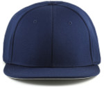Sportflex XL/XXL Baseball Caps for Big Heads Front