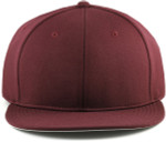 Sportflex XL/XXL Baseball Caps for Big Heads - Front