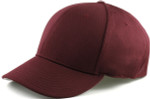 Sportflex XL/XXL Baseball Caps for Big Heads - Curved Bill