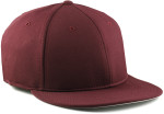 Sportflex XL/XXL Baseball Caps for Big Heads - Maroon