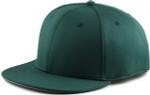 Sportflex XL/XXL Baseball Caps for Big Heads - Green