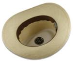 XXL Panama Hat Inside
