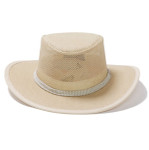 XXL Outdoor Hat - Natural