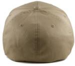 Flexfit Fitted Big Hat Back