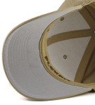 Flexfit Fitted Big Hat Undervisor Grey
