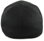 Flexfit Hat for Big Heads Back