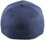 SoloStar Navy Back Fitted