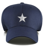 SoloStar Navy Front