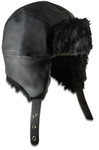 Mens Trooper Aviator Big Head Hat