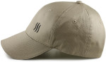 Large Size Baseball Cap Side