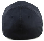 Fitted Style Look Dark Navy