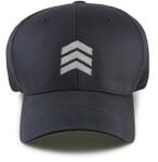 Extra Big Caps Dark Navy Front