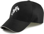 Panther Big Head Baseball Cap