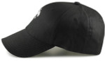 Panther Big Head Baseball Cap's Side