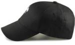 Panther Big Head Baseball Cap's Side