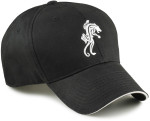 Panther Big Head Baseball Cap