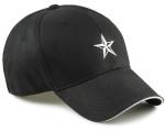 Nautical Star Cap for Big Heads