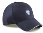 Inverted Anchor Hat for Big Heads
