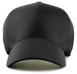 Big Hat Delta Flexfit - Black