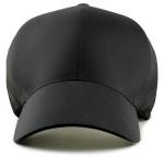 Big Hat Delta Flexfit - Black