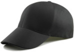 Flexfit Delta Fitted Big Hat - Black
