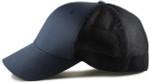 Trucker Hats for Big Heads - Navy