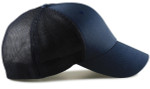 Side View - Navy