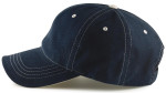 Big Head Dad Cap-Navy
