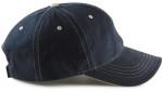Big Head Dad Hat-Navy