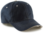 Dad Hat for Big Heads-Navy