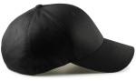 Large hats Mens Black